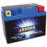 _Batería de Litio Ion Shido LTX5L-BS KTM Beta | SH-LTX5L | Greenland MX_