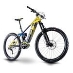 _Bicicleta Eléctrica Husqvarna Hard Cross HC6 | 4000002800 | Greenland MX_