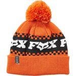 _Gorro Fox Overkill Naranja | 23687-456 | Greenland MX_