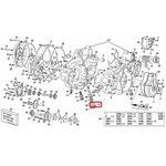 _Cigüeñal Hot Rods Kawasaki KX 80 91-00 KX 85 01-05 | 4016 | Greenland MX_