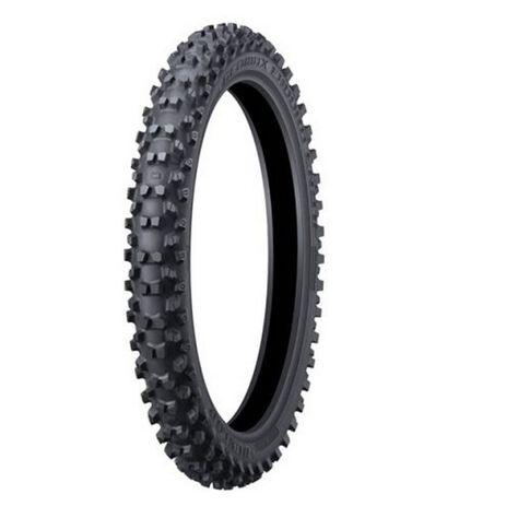 _Neumático Delantero Dunlop Geomax EN91 | 63670F-P | Greenland MX_