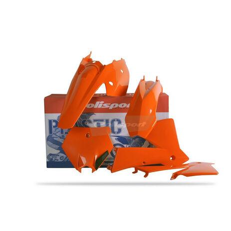 _Kit Plásticos Polisport KTM SX 03-04 EXC 04 EXCF 04 | 90102 | Greenland MX_