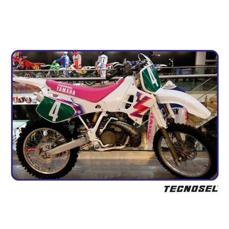 _Kit Adhesivos Tecnosel Replica Team Yamaha 1993 YZ 125/250 93-95   22V01   Greenland MX_
