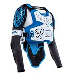 _Peto Integral Acerbis Galaxy Blanco/Azul | 0023731.232 | Greenland MX_