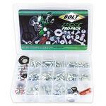 _Kit Tornillería Pro Kawasaki KX/KXF 03-..   C-BT-PROKXF   Greenland MX_