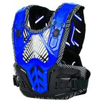 _Peto Polisport Rocksteady Azul | 8002400004 | Greenland MX_