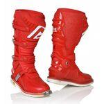 _Botas Acerbis X-Move 2.0 Rojo | 0017719.110 | Greenland MX_
