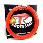 _Protector Silencioso Protescap 24-34 cm (2T) Naranja Flúor | PTS-S2T-ORF | Greenland MX_