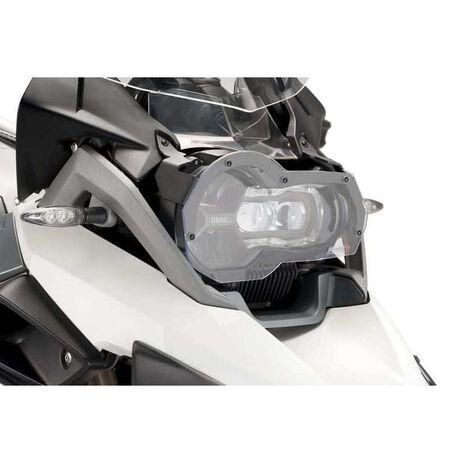 _Protector de Faro Puig BMW GS 1200 R 13-18 GS 1250 R/Adventure 18-19 | 7567W | Greenland MX_