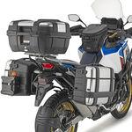 _Portamaletas Lateral Específico PL One-Fit Maletas Monokey Givi Honda CRF 1100L Africa Twin AS 20-.. | PLO1178MK | Greenland MX_