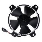 _Electroventilador Spal Beta Evo 13-21 TRS One R/RR/Gold 18-21 | VA44-A100-46A | Greenland MX_