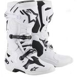 _Botas Alpinestars Tech 10 Blanco | 2010020-20-P | Greenland MX_