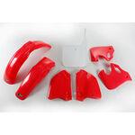 _Kit Plásticos UFO Honda CR 125 R 93-94 CR 250 R 92-94 OEM | HOKIT096-999-P | Greenland MX_