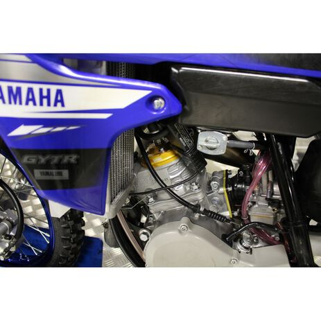 _Culata Completa VHM Yamaha YZ 65 18-.. | AA33174 | Greenland MX_