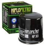 _Filtro de Aceite Hiflofiltro Yamaha YFM 660 Grizzly 03-04   HF303   Greenland MX_