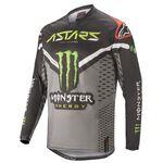 _Jersey Alpinestars Racer Monster Edition 2020 | 3766220-1167 | Greenland MX_