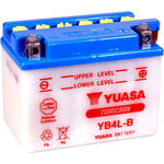 _Batería Yuasa YB4L-B | 7070337 | Greenland MX_