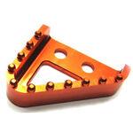 _Puntera Pedal de Freno Gnerik KTM 04-15 Naranja | GK-38244 | Greenland MX_