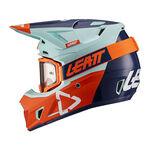 _Casco con Gafas Leatt Moto 7.5 Ice | LB1021000170-P | Greenland MX_
