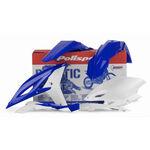 _Kit Plásticos Polisport Yamaha WR 450 F 12-15 | 90468 | Greenland MX_