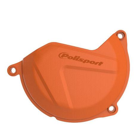 _Protector Tapa Discos Embrague KTM EXC-F 450/500 12-16 SX-F 450/500 13-15 Nar | 8447700002 | Greenland MX_