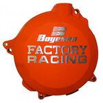 _Tapa Discos Embrague Boyesen KTM EXC-F 250 13-16 350 12-16 SX-F 250 13-15 350 11-15 Naranja | BY-CC-44AO | Greenland MX_