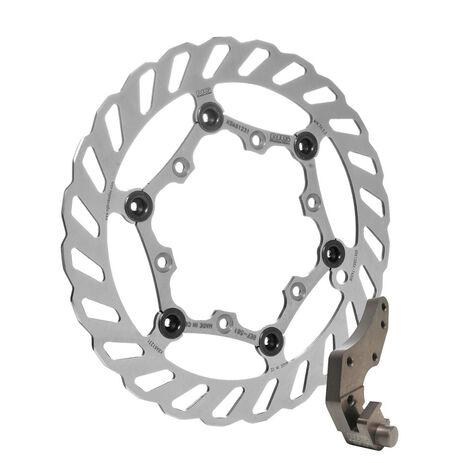 _Kit Oversize KTM EXC 125 09-14 EXC 200/250/300 EXC-F 250 SX-F 350 10-14 Husaberg FE 390/450/570 10 | 1254XK17 | Greenland MX_