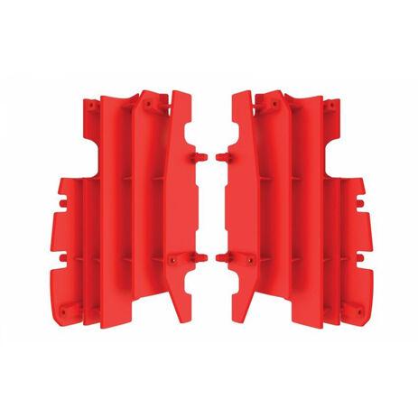 _Kit Rejillas Radiador Honda CR 125/250 R 05-07 Rojo   8459800002   Greenland MX_