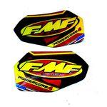 _Adhesivos Silencioso FMF Power Core 4 (Par) | 012637 | Greenland MX_