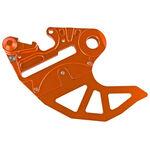 _Protector Disco Freno Trasero 4MX KTM EXC/SX 04-12 Naranja | 4MX-RBDG-02OR | Greenland MX_