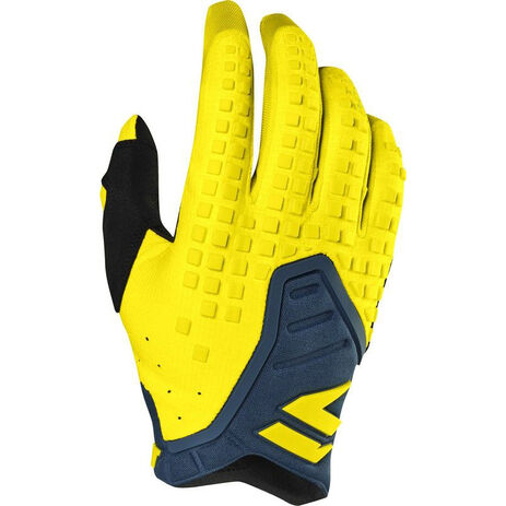 _Guantes Shift 3lack Label Pro Amarillo | 21722-079 | Greenland MX_