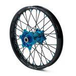 _Rueda Trasera Factory Husqvarna FC/TC 16-.. KTM SX/SXF 12-.. 19 x 2.15 (Eje 25mm) Azul | 2501090114468-P | Greenland MX_