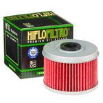 _Filtro de Aceite Hiflofiltro Honda TRX 250 85-87   HF113   Greenland MX_