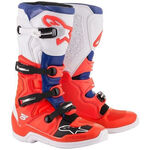 _Botas Alpinestars Tech 5 | 2015015-3072-P | Greenland MX_