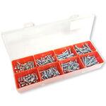 _Caja De Tornilleria Surtida M6 Ramirez 200 Piezas | RM221715 | Greenland MX_