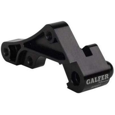 _Adaptador de Pinza para Kit Oversize Galfer 270 mm Honda CRF 450 R 2008 | SP001 | Greenland MX_