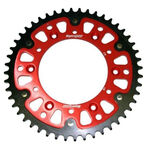 _Corona Mixta Supersprox Beta Enduro 2T/4T 13-.. X-Trainer 15-.. Rojo | 0314202 | Greenland MX_