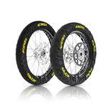 _Kit Funda Neumáticos Acerbis X-Tire Negro | 0023579.090-P | Greenland MX_