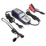_Cargador de Baterias Tecmate Optimate 4 Dual | TM-340 | Greenland MX_