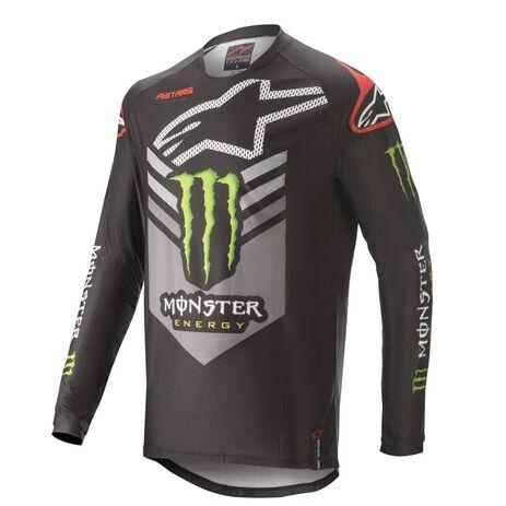 _Jersey Alpinestars Racer Tech Monster Edition 2020 | 3766120-1167 | Greenland MX_