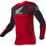 _Jersey Fox Flexair Honda Rojo | 25752-122-P | Greenland MX_
