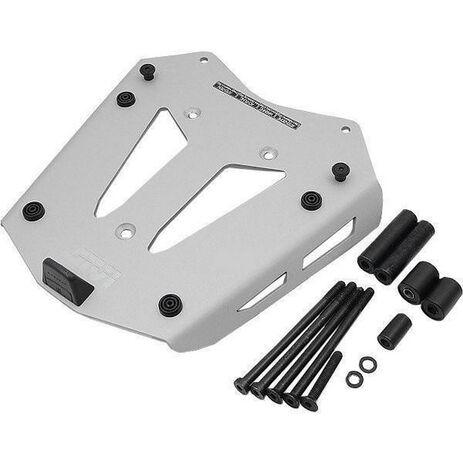 _Adaptador Posterior en Aluminio para Maleta Monokey Givi Suzuki DL 650/1000 V-Strom  17-19 | SRA3112 | Greenland MX_