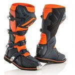 _Botas Acerbis X-Pro V Negro/Naranja   0021596.313.00P   Greenland MX_