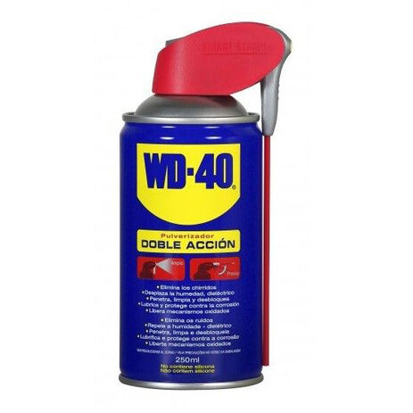 _Spray Doble Acción WD40 250 ML | 34530 | Greenland MX_