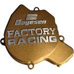 _Tapa de Encendido Boyesen Factory Racing Kawasaki KX 85/100 01-.. Negro | BY-SC-10AM-P | Greenland MX_