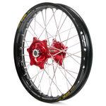 _Rueda Trasera Talon-Excel Honda CRF 250 R 14-.. 450 R 13-..19 X 1.85 Rojo-negro | TW801NRBK | Greenland MX_
