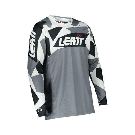 _Jersey Leatt 4.5 Lite Camuflaje | LB5022030290-P | Greenland MX_