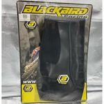 _Funda de Asiento Blackbird Diamont Negra Honda TRX 400 EX 99-04 | BKBR-1Q01 | Greenland MX_