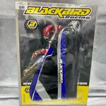 _Funda de Asiento Blackbird Yamaha YZ 250/450 F 06-09 WR 250 F 07-12 450 F 07-11 | BKBR-1235 | Greenland MX_