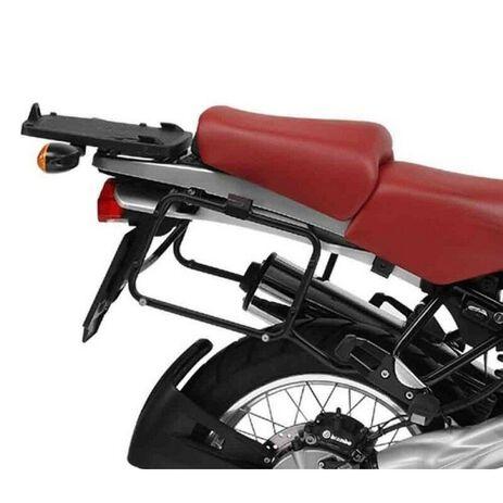 _Adaptador Posterior Específico para Maleta Monokey Givi BMW R 1100 GS 94-99 | SR694 | Greenland MX_